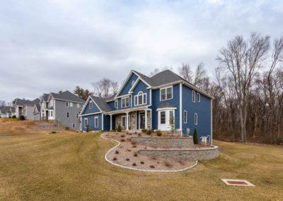 Hawthorne Circle – Rocky Hill, CT